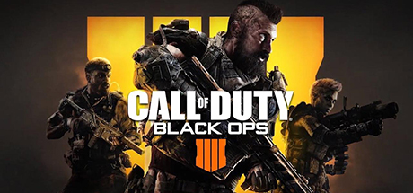 Call of Duty Black Ops 4 CPY Crack