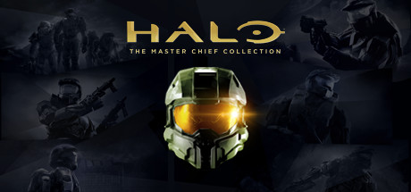 Halo The Master Chief Collection CPY